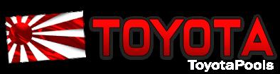 TOYOTAPOOLS.COM